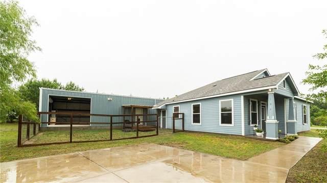 103 Bonham Ln, Paige, TX 78659 (#4971506) :: Azuri Group | All City Real Estate