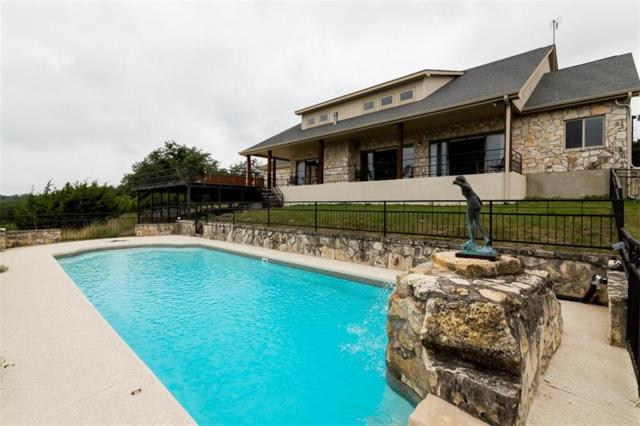 490 Buffalo Gulch, Blanco, TX 78606 (#5406590) :: Papasan Real Estate Team @ Keller Williams Realty