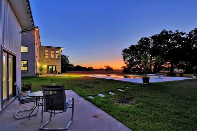 668 County Road 285, Liberty Hill, TX 78642 (#5454729) :: Lucido Global