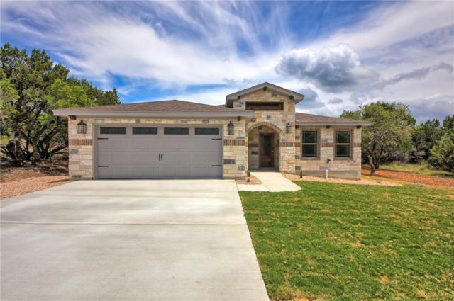 3003 Newton Dr, Lago Vista, TX 78645 (#5475878) :: The Perry Henderson Group at Berkshire Hathaway Texas Realty