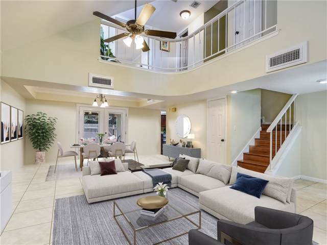 8826 Honeysuckle Trl, Austin, TX 78759 (#5592079) :: Papasan Real Estate Team @ Keller Williams Realty
