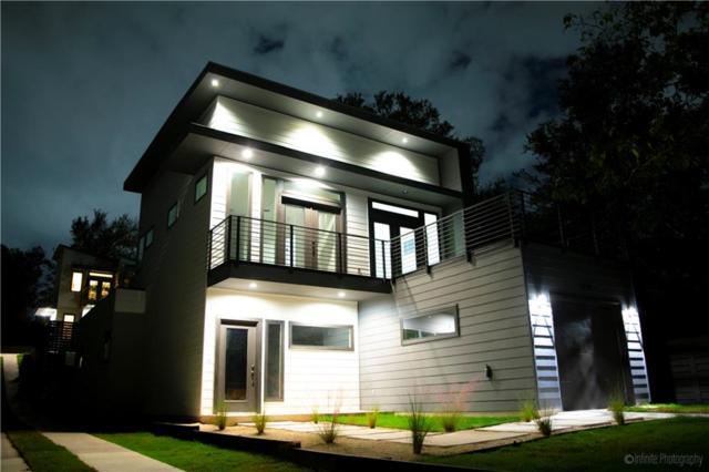 1418 Fort Branch Blvd #1, Austin, TX 78721 (#6037963) :: Ana Luxury Homes