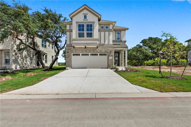 16509 Sydney Carol Ln, Austin, TX 78734 (#6208437) :: Ana Luxury Homes