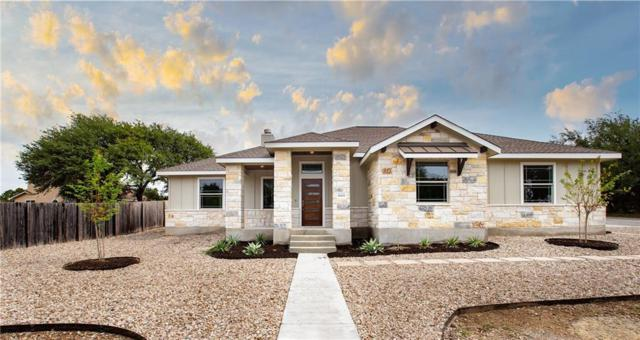 18808 Venture Dr, Point Venture, TX 78645 (#6313842) :: Watters International