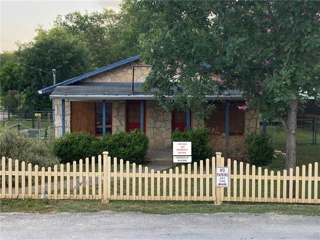204 Wimberley Sq, Wimberley, TX 78676 (#6318270) :: RE/MAX IDEAL REALTY