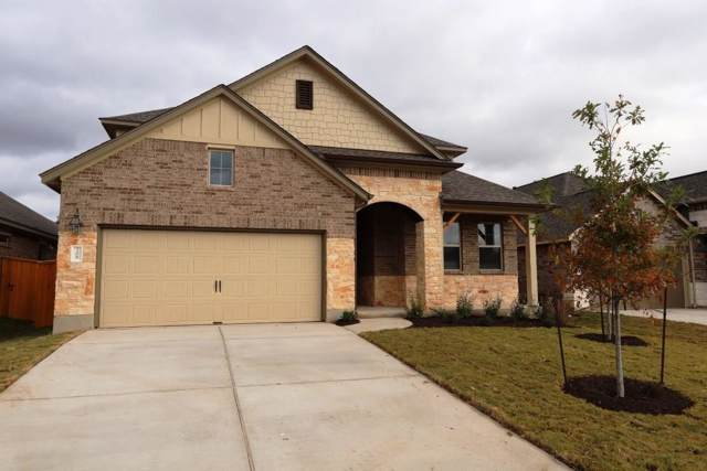 108 Wooden Lodge Dr, Manchaca, TX 78652 (#6361836) :: Ana Luxury Homes