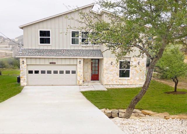 9811 Longhorn Skwy, Dripping Springs, TX 78620 (#6462546) :: The Perry Henderson Group at Berkshire Hathaway Texas Realty