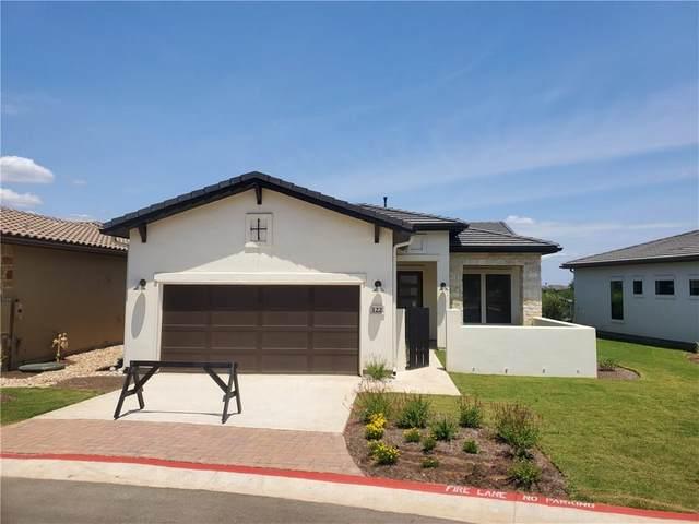 122 Rivalto Rd, Horseshoe Bay, TX 78657 (#6493057) :: Zina & Co. Real Estate