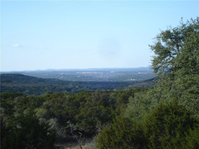 671 Saddleridge Dr, Wimberley, TX 78676 (#6568393) :: Douglas Residential
