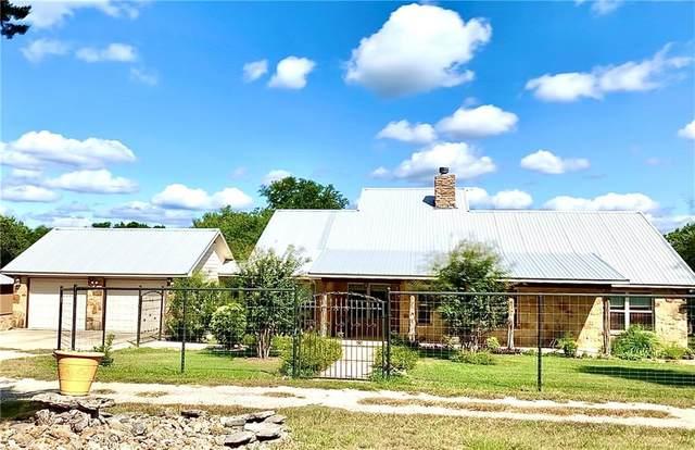 733 Ridge Oak Dr, Wimberley, TX 78676 (#6575428) :: Papasan Real Estate Team @ Keller Williams Realty