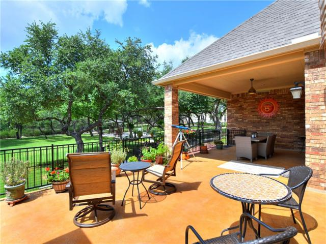 237 Gabriel Woods Dr, Georgetown, TX 78633 (#6828958) :: Watters International