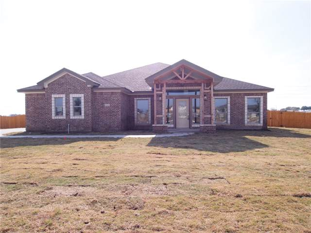 3232 Wild Seed Dr, Salado, TX 76571 (#6922361) :: The Perry Henderson Group at Berkshire Hathaway Texas Realty