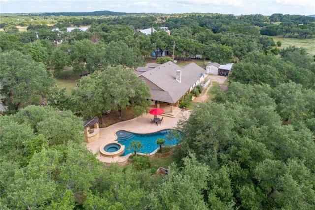 301 Medlin Creek Loop, Dripping Springs, TX 78620 (#7069317) :: The Heyl Group at Keller Williams