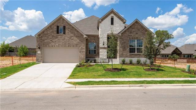 921 Inge Ln, Leander, TX 78641 (#7143848) :: Ana Luxury Homes