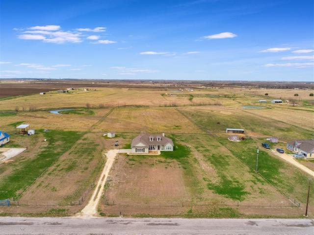 813 County Road 342, Granger, TX 76530 (#7244157) :: Papasan Real Estate Team @ Keller Williams Realty