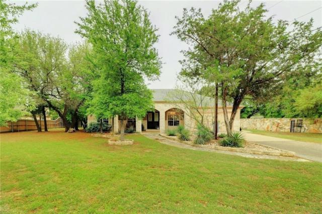 6522 N Lakewood Dr, Georgetown, TX 78633 (#7313453) :: Watters International