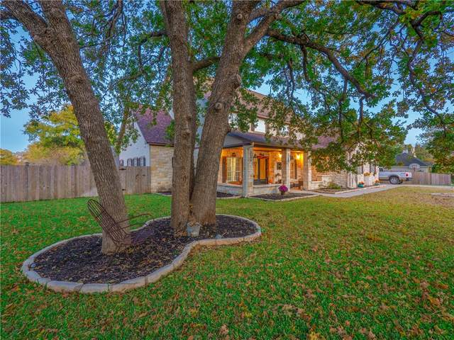 30509 La Quinta Dr, Georgetown, TX 78628 (#7482212) :: Papasan Real Estate Team @ Keller Williams Realty