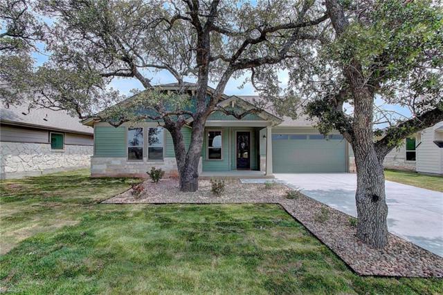 144 Charli Cir, Liberty Hill, TX 78642 (#7740034) :: Ana Luxury Homes
