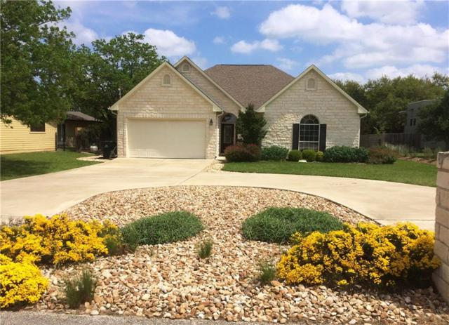 22225 Oban Dr, Spicewood, TX 78669 (#7779422) :: Forte Properties