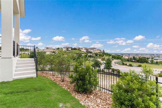 102 Cartwheel Bnd, Austin, TX 78738 (MLS #7798629) :: Brautigan Realty