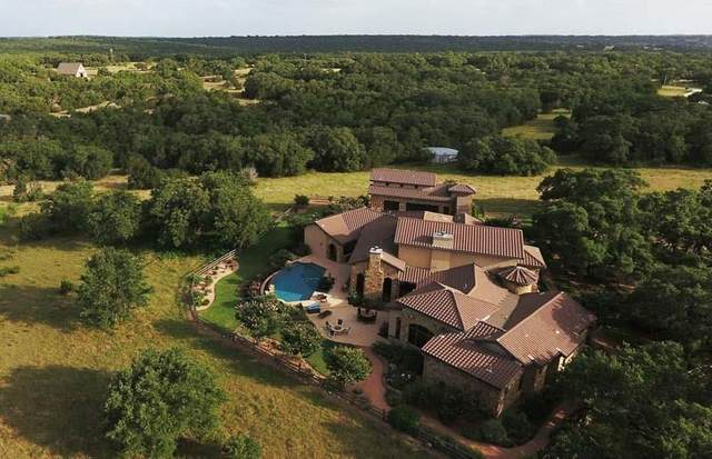 3021 Bridlewood Ranches Dr, San Marcos, TX 78666 (#7799749) :: The Perry Henderson Group at Berkshire Hathaway Texas Realty