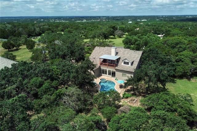 1505 Jennings Branch Rd, Georgetown, TX 78633 (#7854030) :: Papasan Real Estate Team @ Keller Williams Realty