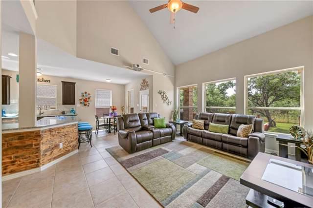 8001 Arbor Knoll Ct, Lago Vista, TX 78645 (#7855687) :: The Perry Henderson Group at Berkshire Hathaway Texas Realty