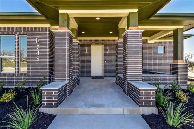 245 Charli Cir, Liberty Hill, TX 78642 (#7989360) :: Ana Luxury Homes