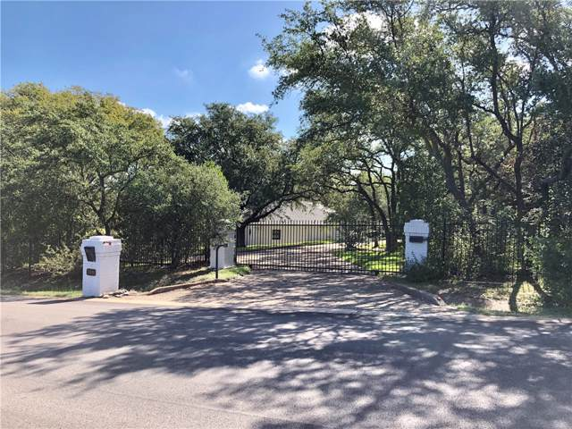 3301 Barton Creek Blvd, Austin, TX 78735 (#8329931) :: Watters International