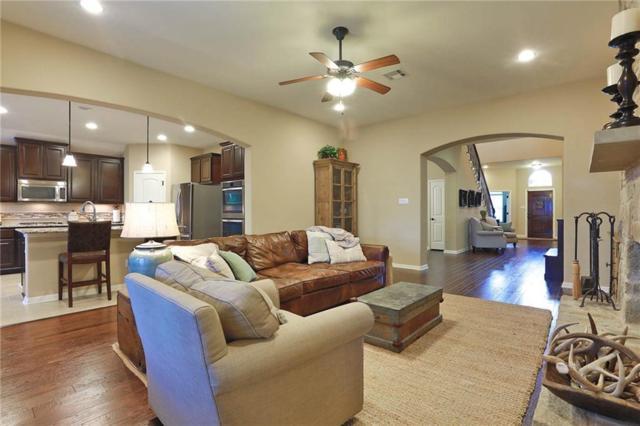 156 San Miniato St, Georgetown, TX 78628 (#8386126) :: Papasan Real Estate Team @ Keller Williams Realty