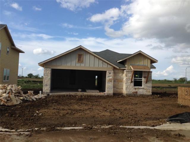 314 Schuylerville Drive Dr, Elgin, TX 78621 (#8607513) :: Watters International