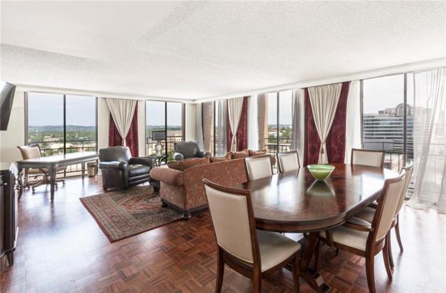 1122 Colorado St #1602, Austin, TX 78701 (#8645431) :: Papasan Real Estate Team @ Keller Williams Realty