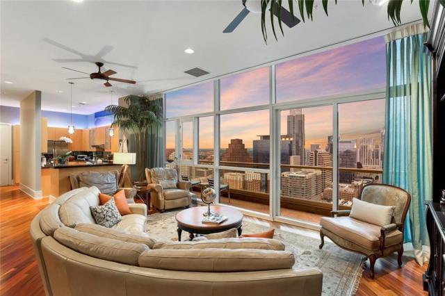 555 E 5th St #2924, Austin, TX 78701 (#8664692) :: Ana Luxury Homes