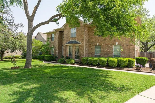 3019 Senna Ridge Trl, Round Rock, TX 78665 (#8678182) :: Watters International
