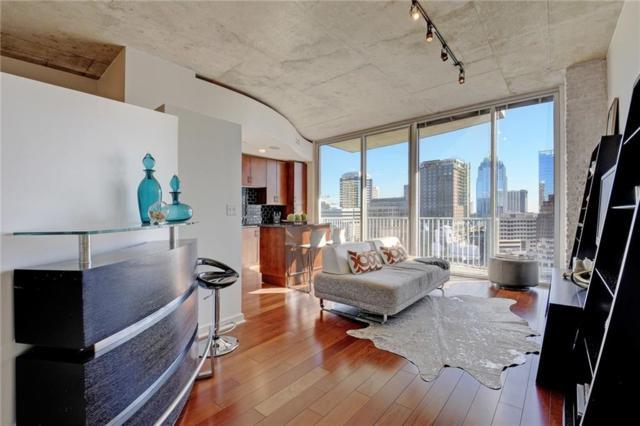 360 Nueces St #1309, Austin, TX 78701 (#9105431) :: Papasan Real Estate Team @ Keller Williams Realty
