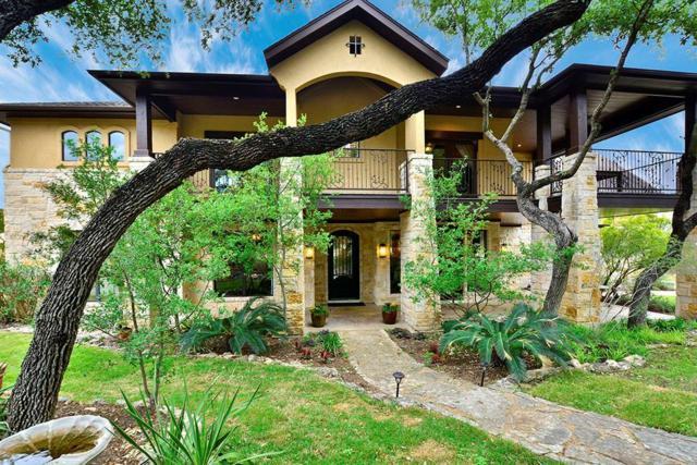 8306 Lime Creek Rd, Volente, TX 78641 (#9231603) :: RE/MAX Capital City