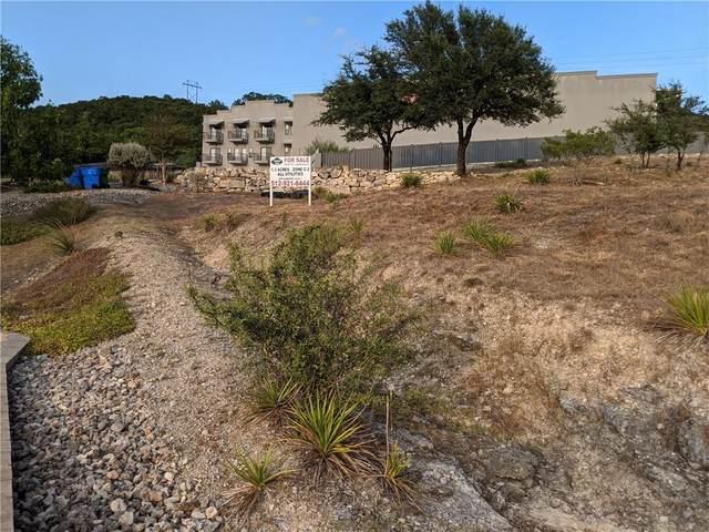 7802 Bronco Ln, Lago Vista, TX 78645 (#9273334) :: Zina & Co. Real Estate