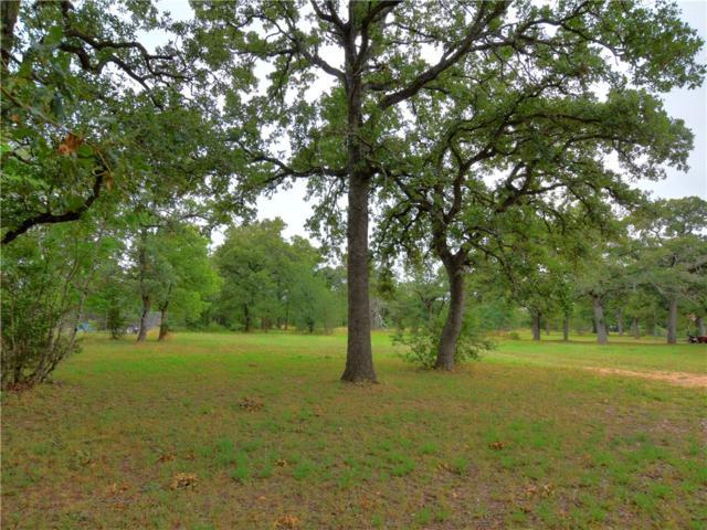 356 State Hywy 21 & Fm1209 Hwy, Cedar Creek, TX 78612 (#9611819) :: The ZinaSells Group