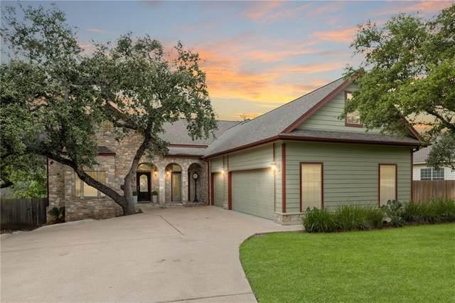 302 Errol Dr, Spicewood, TX 78669 (#9835577) :: Papasan Real Estate Team @ Keller Williams Realty