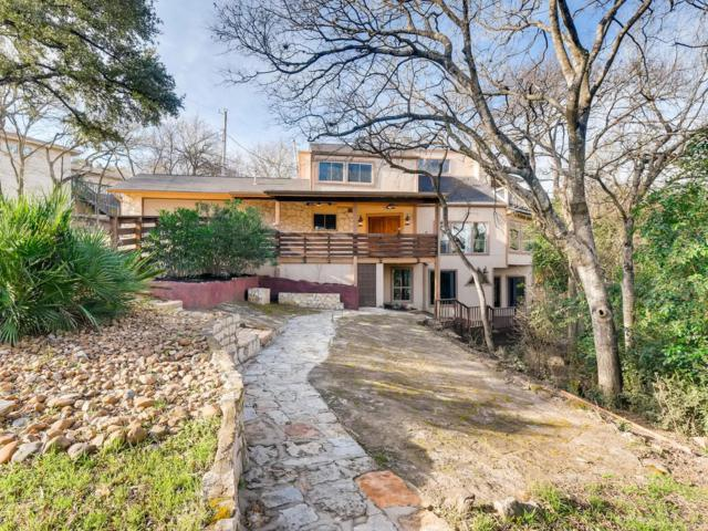 8804 Mountain Ridge, Austin, TX 78759 (#9899885) :: Papasan Real Estate Team @ Keller Williams Realty