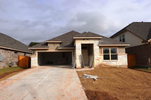 116 Wooden Lodge Dr, Manchaca, TX 78652 (#9949571) :: Ana Luxury Homes
