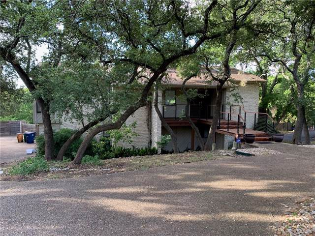 8707 Mountainwood Cir, Austin, TX 78759 (#1227836) :: Watters International