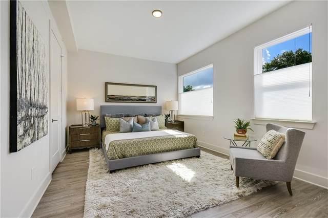 1715 Enfield Rd #202, Austin, TX 78703 (#1315614) :: Zina & Co. Real Estate