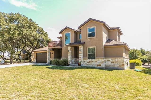18825 Kelly Dr, Point Venture, TX 78645 (#1574155) :: First Texas Brokerage Company