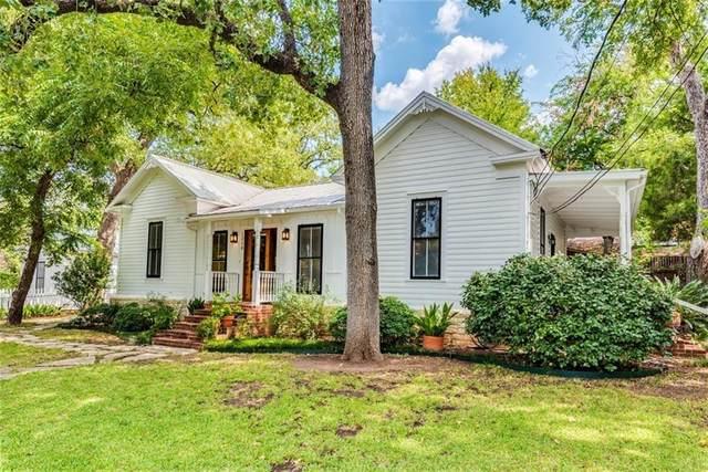1218 W 39th St, Austin, TX 78756 (#1618443) :: First Texas Brokerage Company