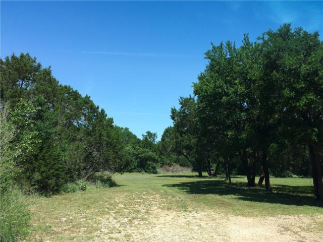 11409 Leander St, Lago Vista, TX 78645 (#1666907) :: Papasan Real Estate Team @ Keller Williams Realty