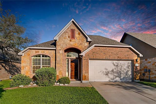 514 Bluehaw Dr, Georgetown, TX 78628 (#1880007) :: The ZinaSells Group