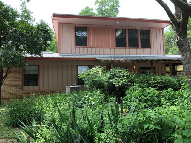 4804 W Frances Pl, Austin, TX 78731 (#1957698) :: The Perry Henderson Group at Berkshire Hathaway Texas Realty