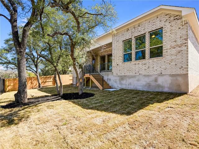 1345 Deering Creek Ct, Leander, TX 78641 (#2175397) :: All City Real Estate