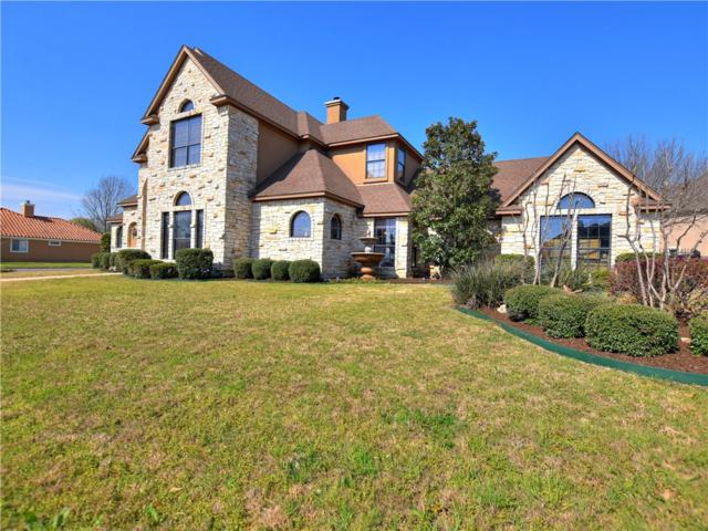 30401 Briarcrest Dr, Georgetown, TX 78628 (#2533895) :: Ana Luxury Homes